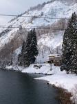 冬の鶴亀荘