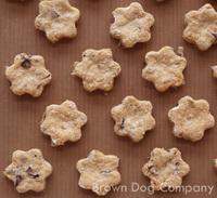 あずきクッキー