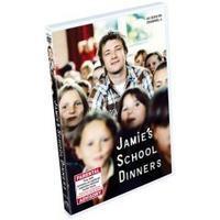 Jamie's School Dinners