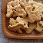 ブラウンドッグカンパニーの犬用クッキー