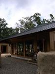 森林ノ牧場 カフェ